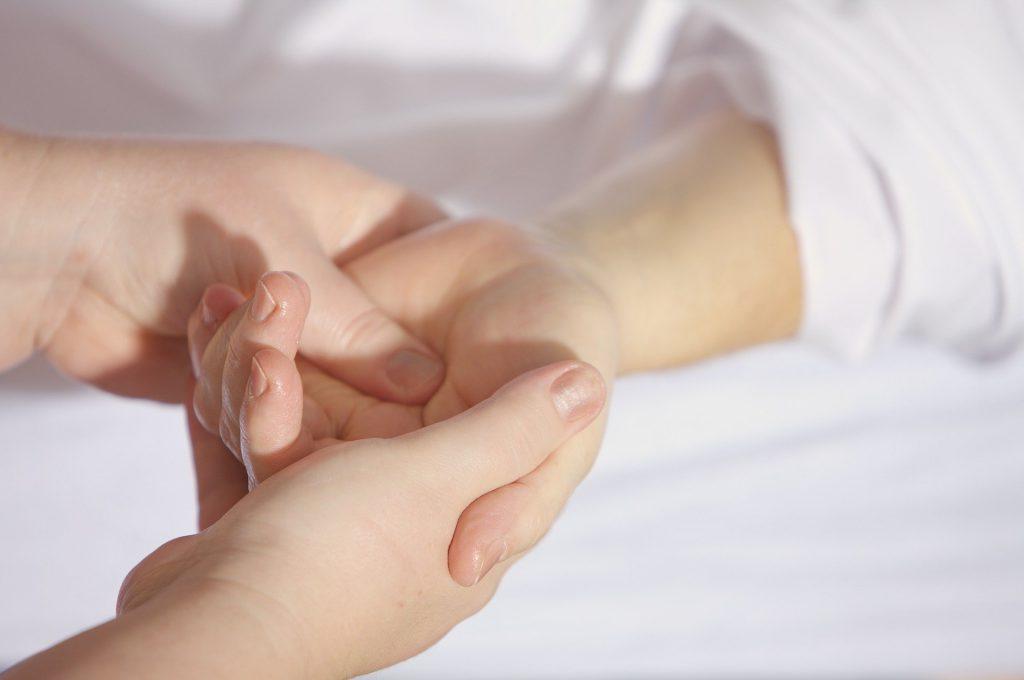 Lymphödem behandeln